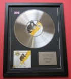 AC/DC - High Voltage CD / LP PLATINUM PRESENTATION DISC